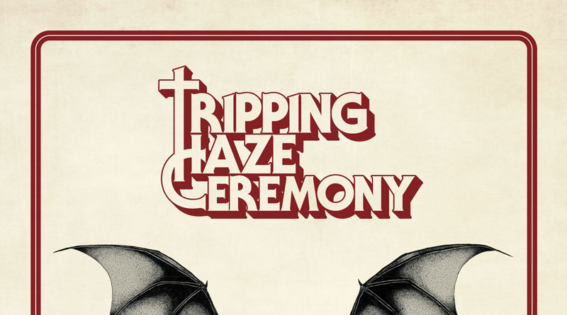 Tripping Haze Ceremony 'Tripping Haze Ceremony'