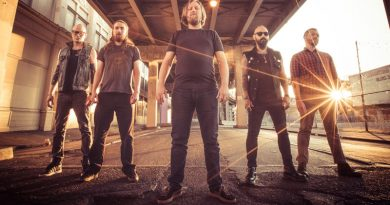 Video Premiere: Alltar 'Spoils' – Taken From Debut Album 'Hallowed'