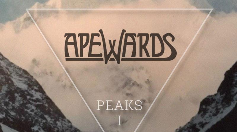 Apewards 'Peaks Vol. I' EP