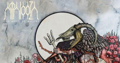 Appalooza 'The Holy Of Holies'