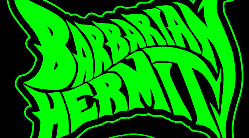 Barbarian Hermit 'One' Reissue