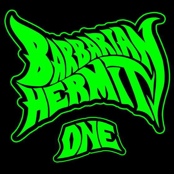 Barbarian Hermit 'One' Reissue