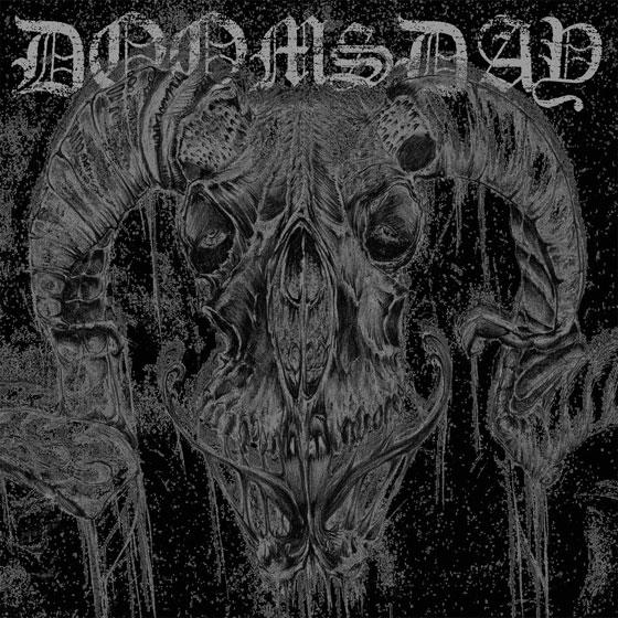 Doomsday 'Doomsday' EP