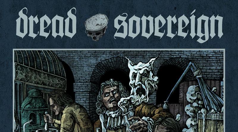 Dread Sovereign 'Alchemical Warfare'
