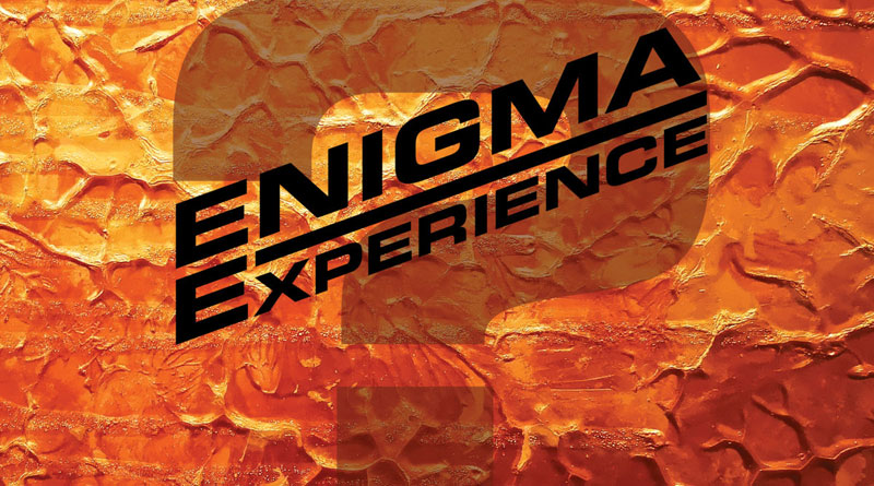 Enigma Experience 'Question Mark'