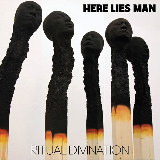 Here Lies Man 'Ritual Divination'