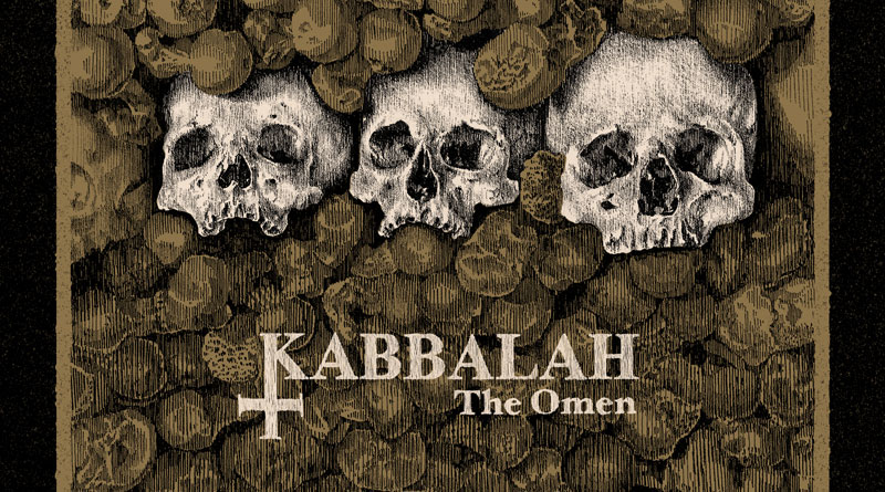 Review: Kabbalah 'The Omen'