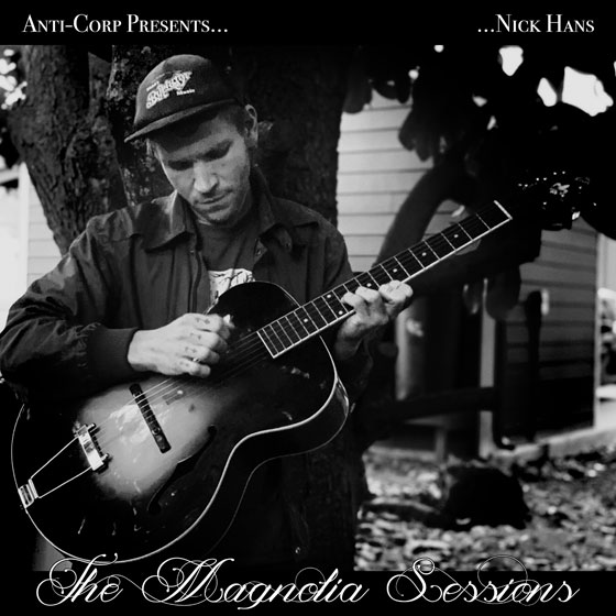 Nick Hans 'The Magnolia Sessions'