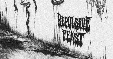 Repulsive Feast 'Meat Hook Mutilation'