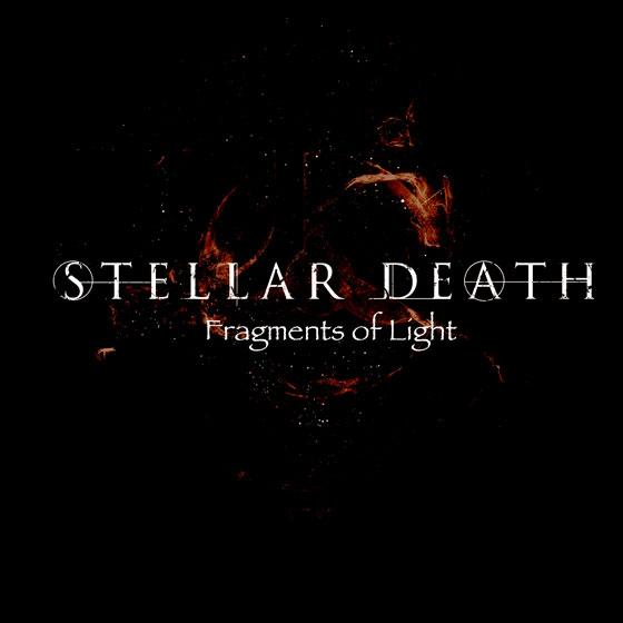 Stellar Death 'Fragments Of Light'