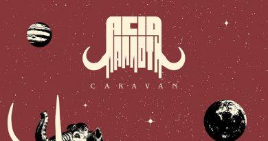 Acid Mammoth 'Caravan'