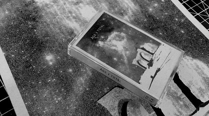 ÂGE ⱡ TOTAL cassette