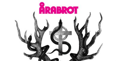 Årabrot 'The World Must Be Destroyed'