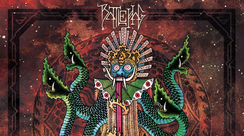 Battle Hag 'Celestial Tyrant'