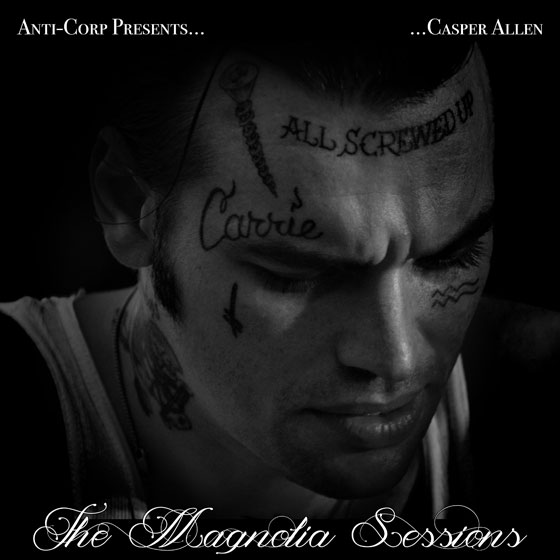 Casper Allen 'The Magnolia Sessions'