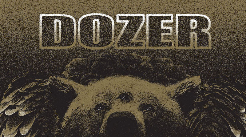 Review: Dozer 'Vultures' EP