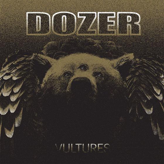 Dozer 'Vultures'