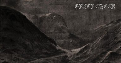 Grief Eater 'Grief Eater'