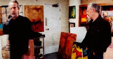 James Johnston & Steve Gullick