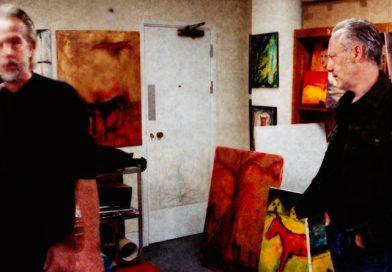 Interview: James Johnston & Steve Gullick