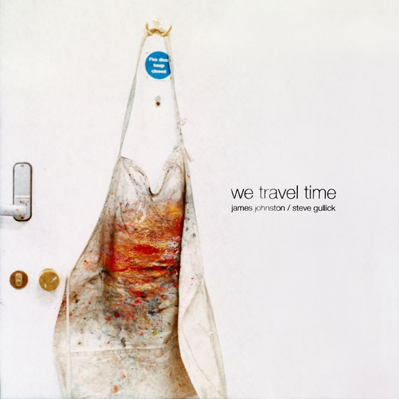 James Johnson / Steve Gullick 'We Travel Time'