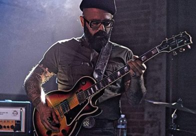 In Search Of Tone: Marcos Garcia Of Here Lies Man