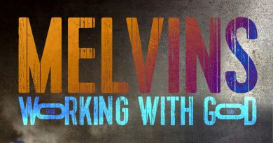 Melvins 'Working With God'