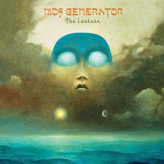 Mos Generator 'The Lantern'