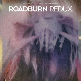 Sidebar - Roadburn Redux 2021
