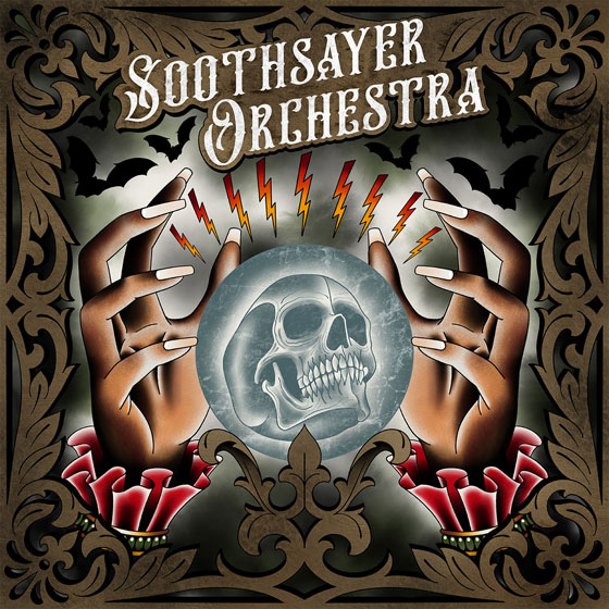 Soothsayer Orchestra - S/T