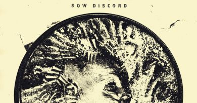 Sow Discord 'Quiet Earth'