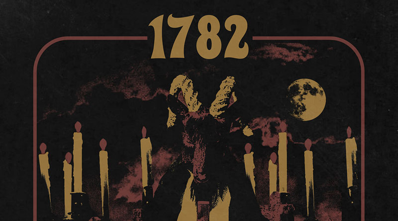 1782 'From The Graveyard'