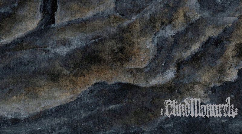 Blind Monarch 'What Is Imposed Must Be Endured'