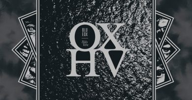 Blue Ox 'Holy Vore'
