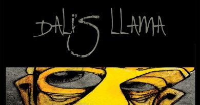 Dali's Llama 'Dune Lung'
