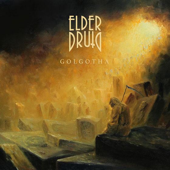 Elder Druid 'Golgotha'