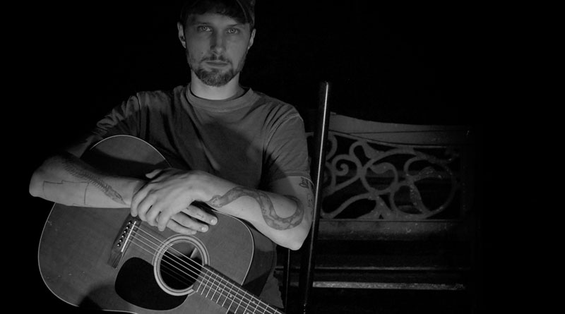 Jeff Loops 'The Magnolia Sessions'