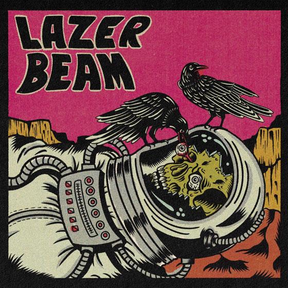 Lazer Beam 'Lazer Beam'