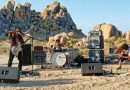 Review: Mountain Tamer 'Live In The Mojave Desert – Volume 5'