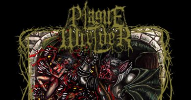Plaguewielder 'Covenant Death'