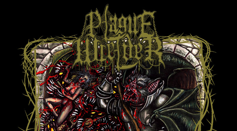 Plaguewielder 'Covenant Death'