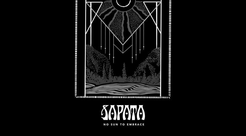 SAPATA 'No Sun To Embrace'