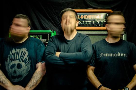 Slomatics - Photo by Gerry Dollso