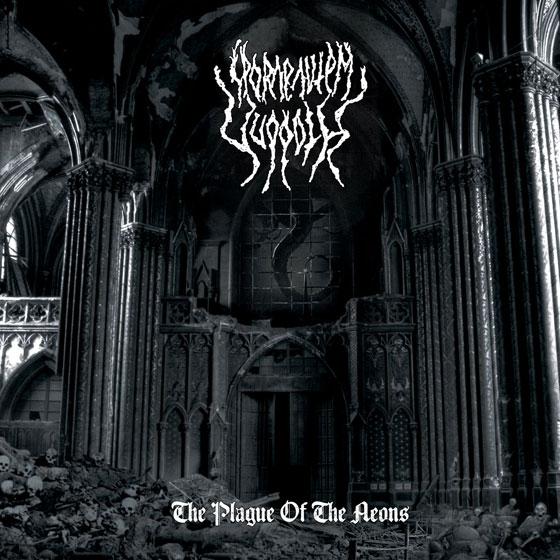 Sporae Autem Yuggoth 'The Plague of the Aeons'