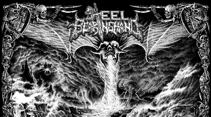 Steel Bearing Hand 'Slay In Hell'