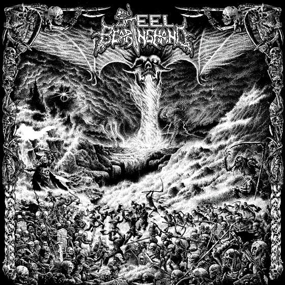 Steel Bearing Hand 'Slay In Hell'