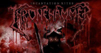 Thronehammer 'Incantation Rites'