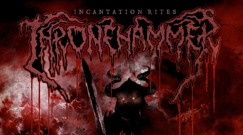 Review: Thronehammer 'Incantation Rites'