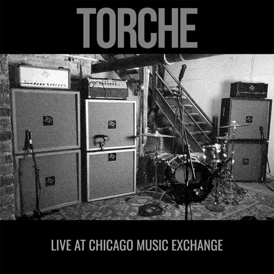 Torche 'Live at Chicago Music Exchange'