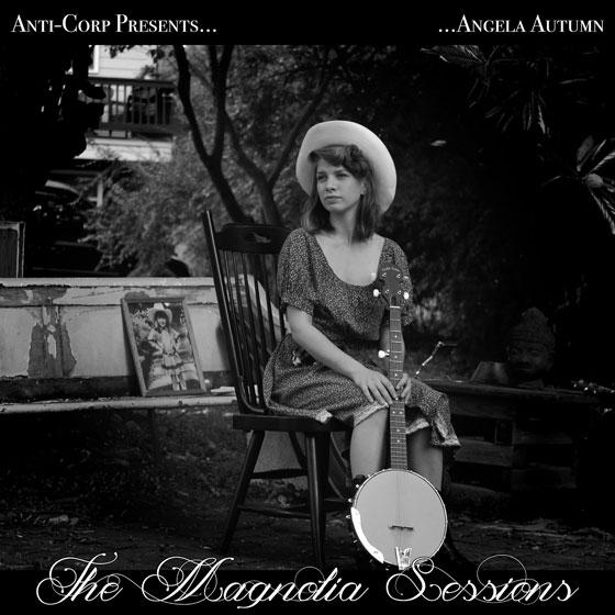 Angela Autumn 'The Magnolia Sessions'